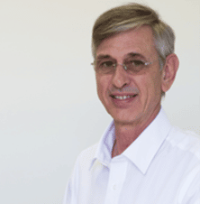 Dr Khalil du Plessis, AWCape's Director: Professional Services and Project Lead