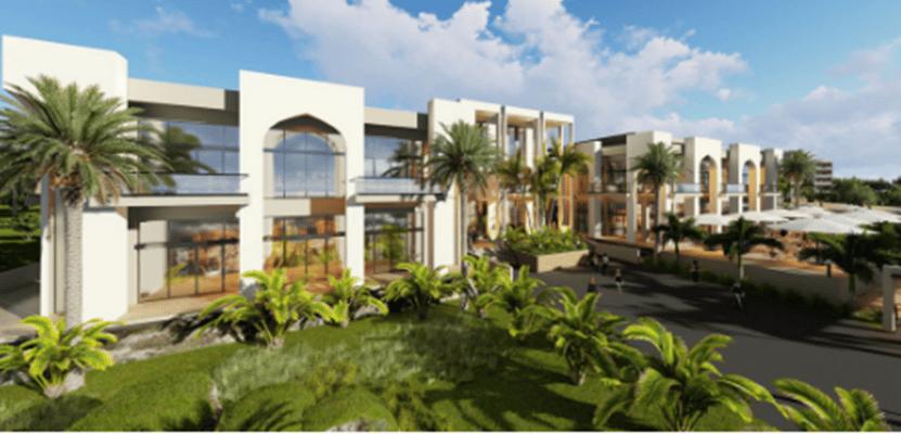 Hotel Verde Zanzibar opts for Sage 300
