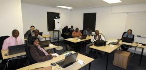 Ghana Health endorses AWCape training