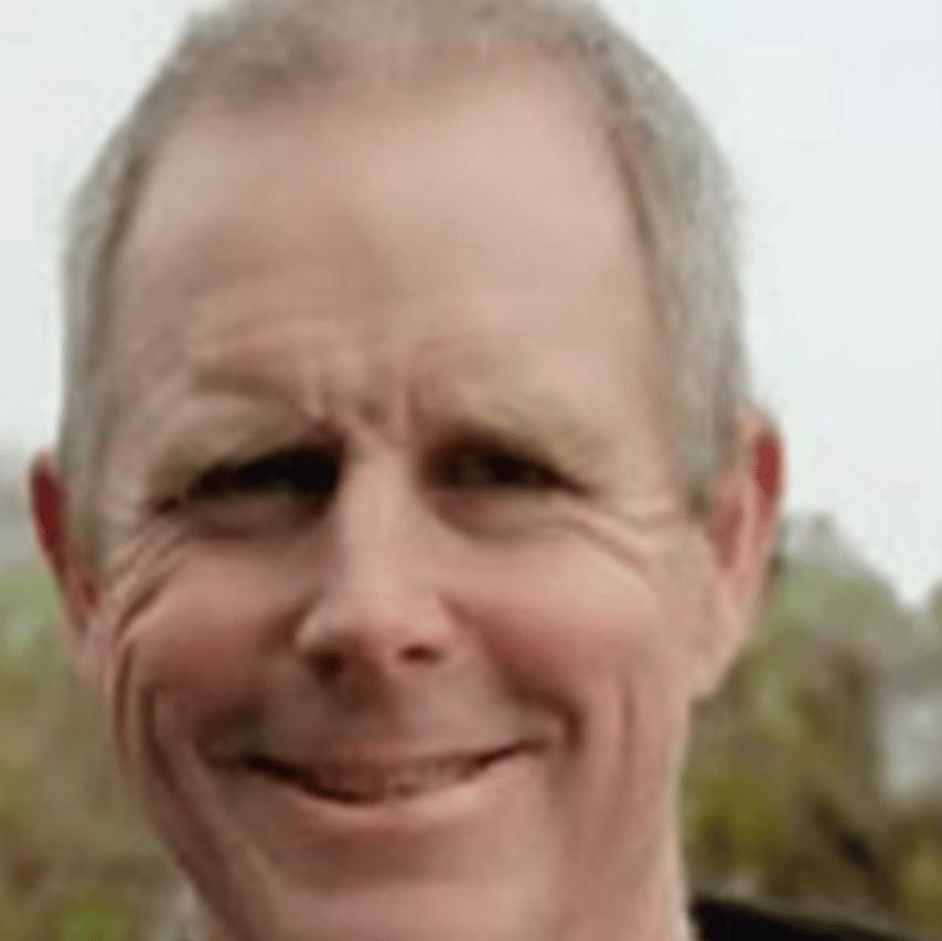 Isilumko Financial Director, David Greene