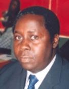 Mr. Debo Olateju, Director of Finance