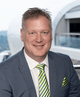 Gerhard Hartman, Vice President: Medium Business, Sage Africa & Middle East
