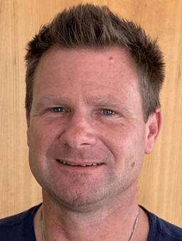 Chris Klotzbucher, Managing Director of Geiger & Klotzbücher