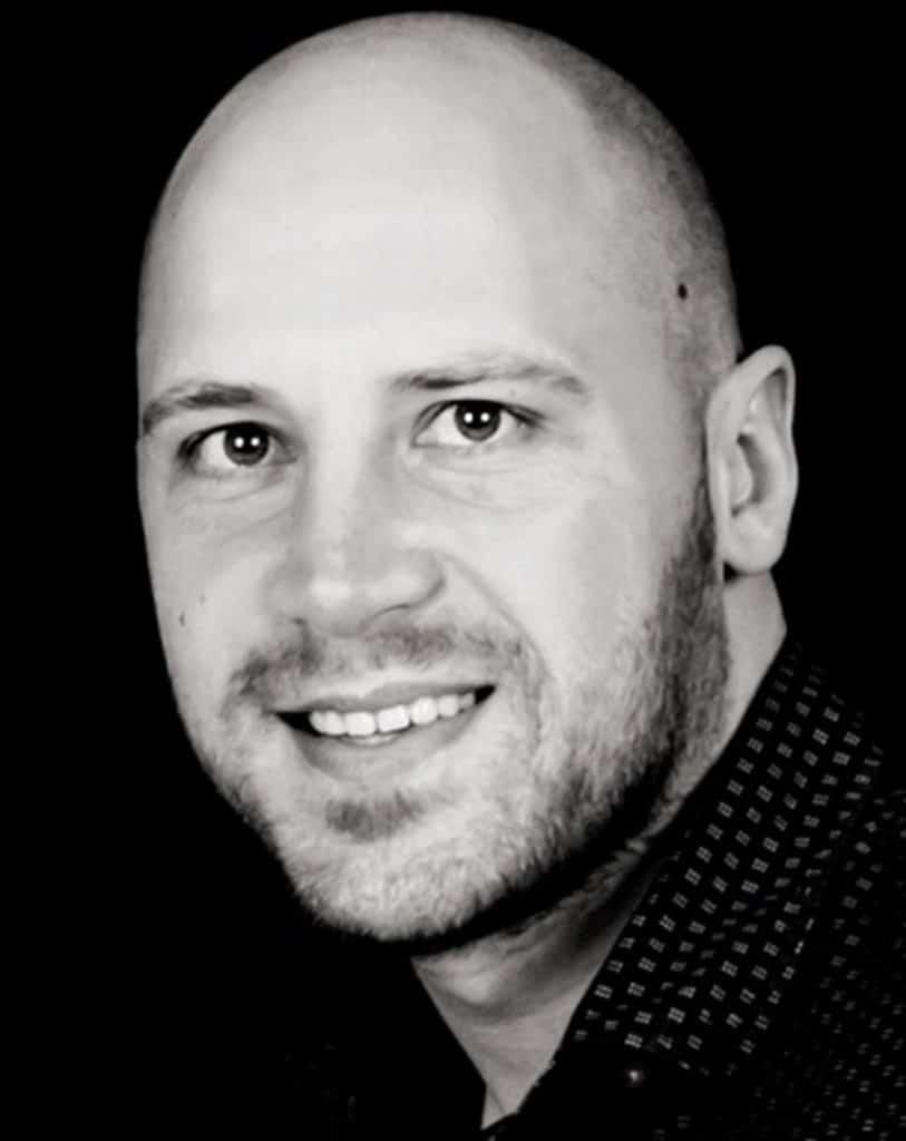 Dominik Dimatellis, Director of New Harvest