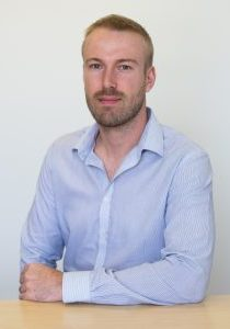 Christiaan Hattingh, AWCape Divisional Director for Systems Integration